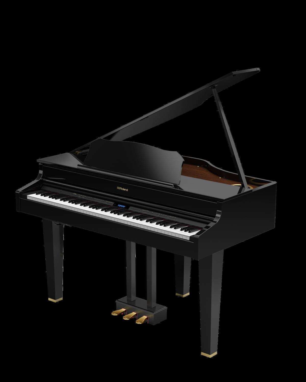 Roland Digital Grand Piano GP607
