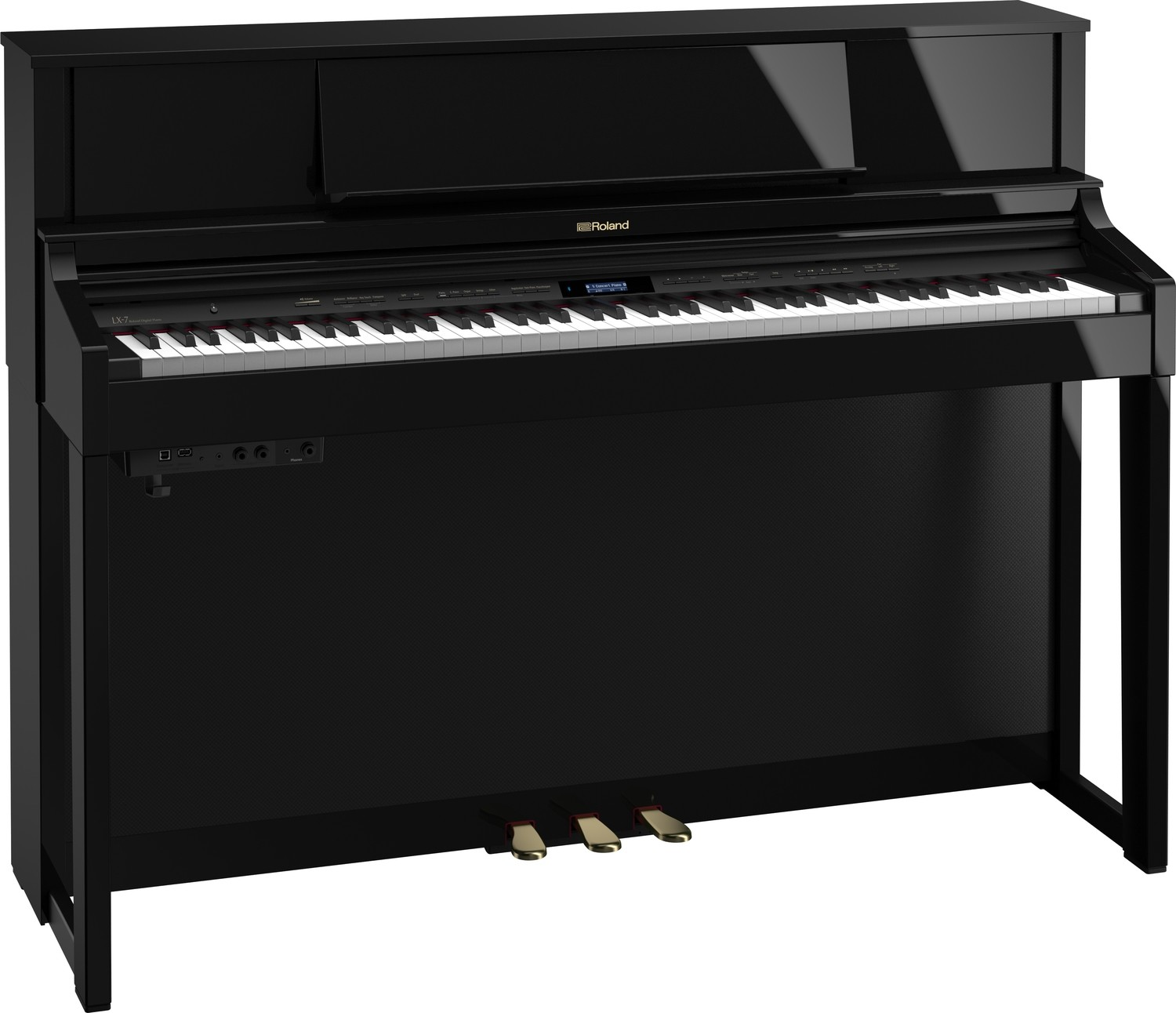 Roland Digital Piano LX706
