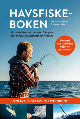 Havsfiskeboken 2.0