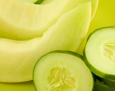 Cucumber Melon White Balsamic