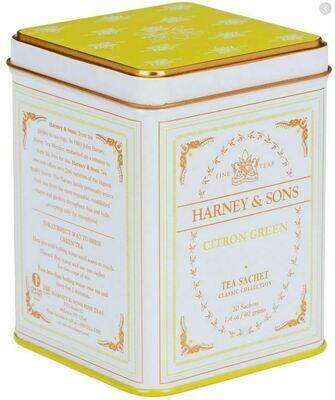 Citron Green Tea