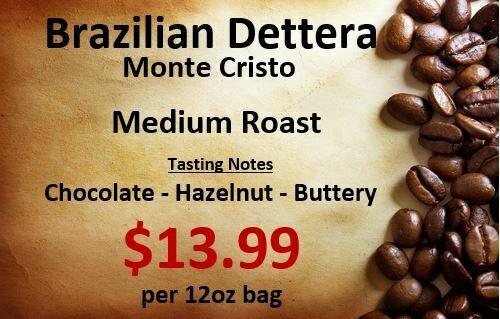 Brazilian Dettera