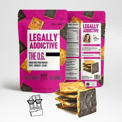 Legally Addictive - The OG