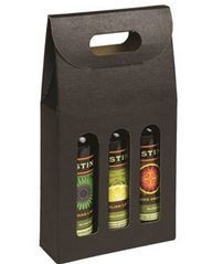 Gift Box - 3 Bottle/375mL