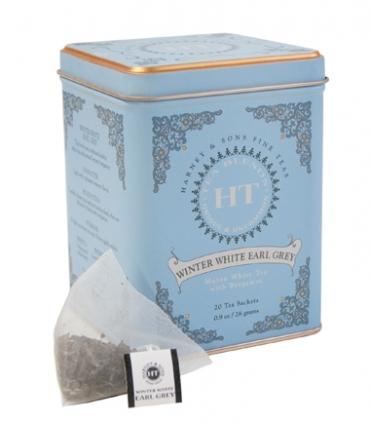 Winter White Earl Grey