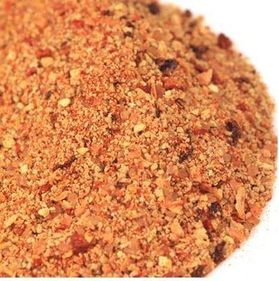 Smokey Molasses Rub - 3.3 oz
