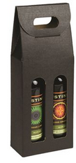 Gift Box - 2 Bottle/375mL