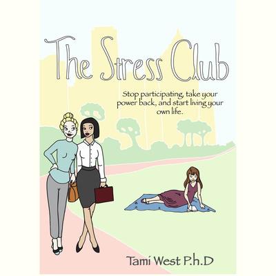 The Stress Club - Book