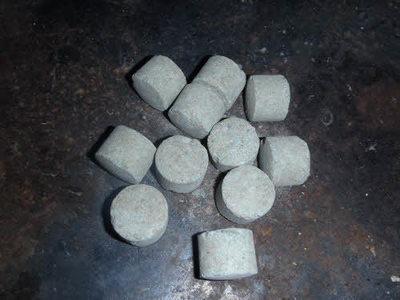 Fertilizer Tablets
