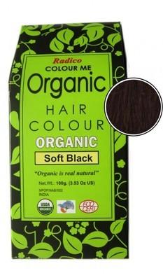 Soft Black