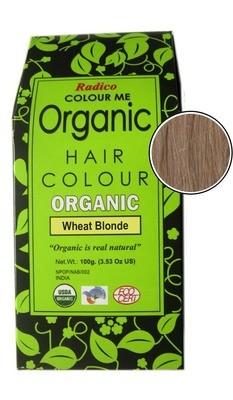 Wheat Blonde