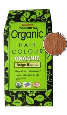 Biege Blonde