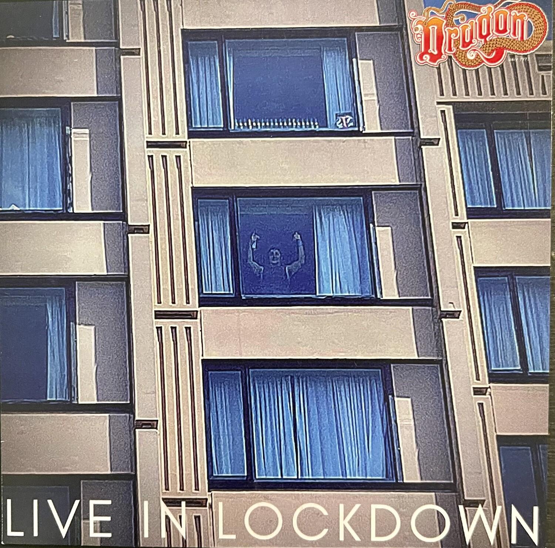 LIVE IN LOCKDOWN