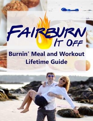 Fairburn it Off Full-Length Nutrition & Fitness Plan
