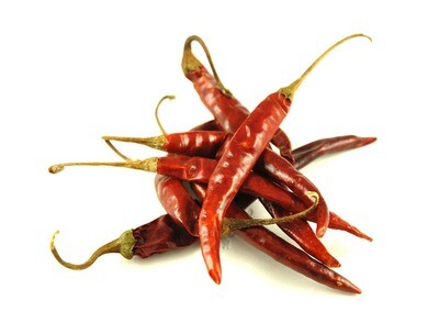 ARBOL DRIED CHILLI