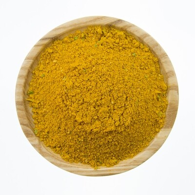 CURRY LEMON MYRTLE