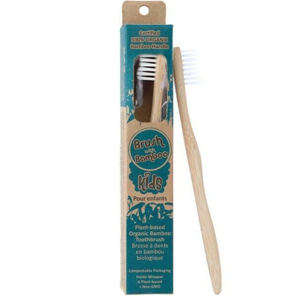 Brush with Bamboo - Child