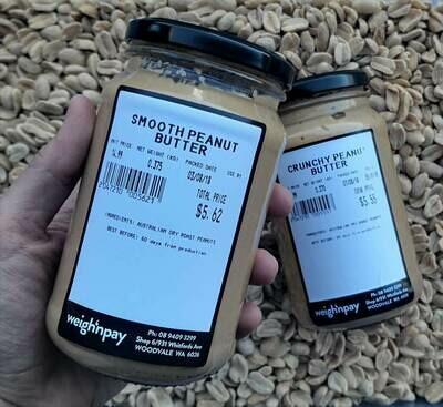 Peanut Butter 350g