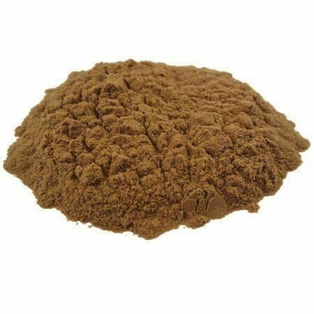 Reishi Mushroom Powder 50g