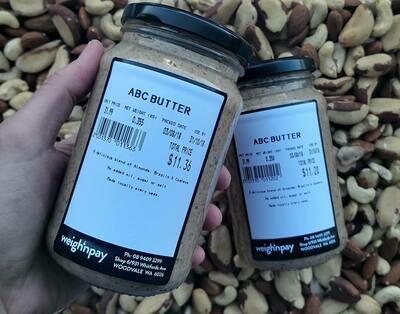 ABC Butter 350g