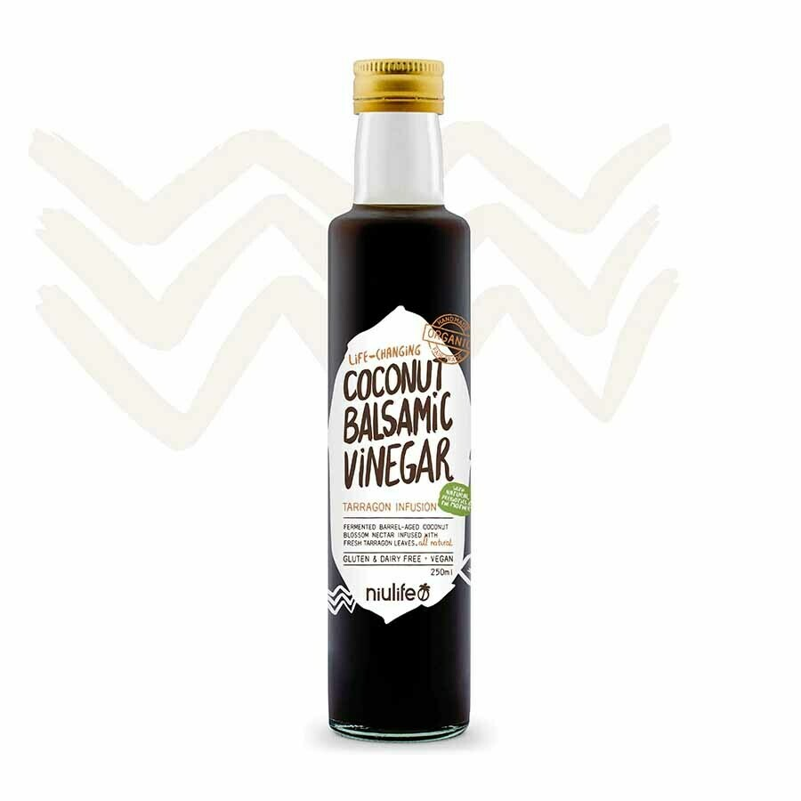 COCONUT BALSAMIC VINEGAR 250ML
