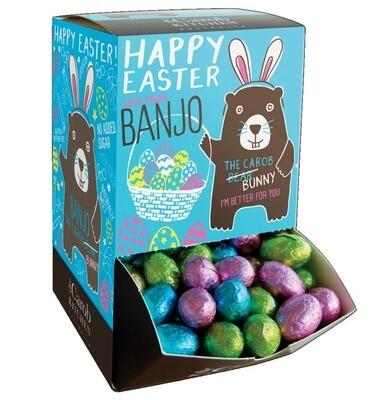 Banjo Mini Easter Eggs