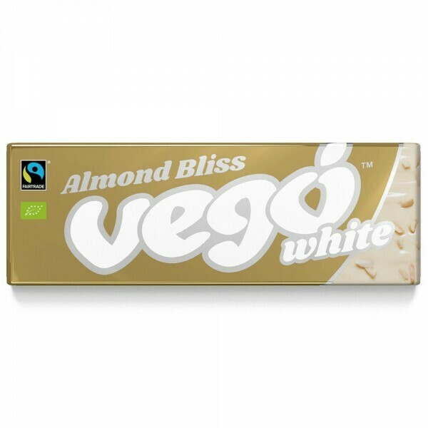 VEGO BAR ALMOND BLISS