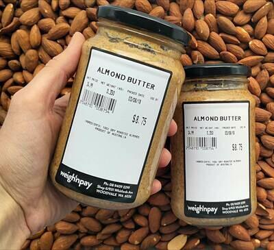 Almond Butter 350g