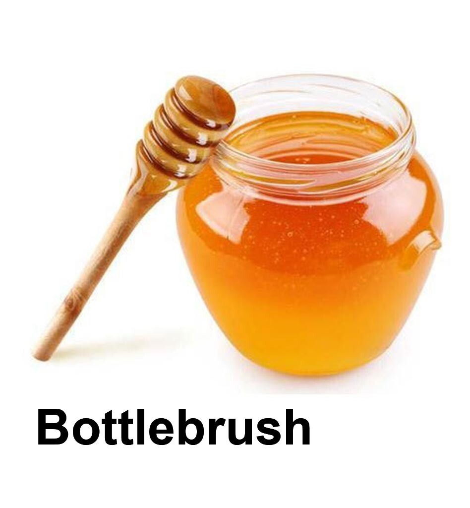BOTTLEBRUSH HONEY 1KG