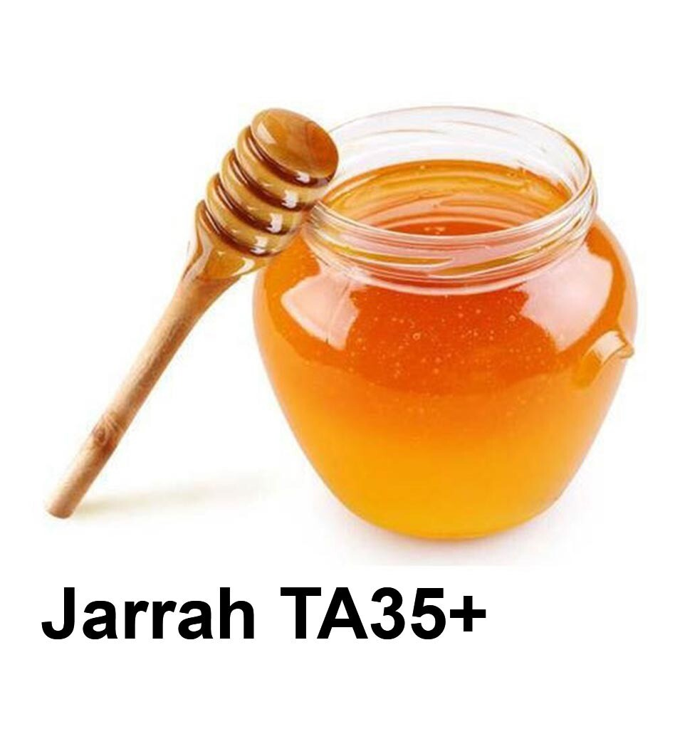 JARRAH HONEY TA35+ 1KG