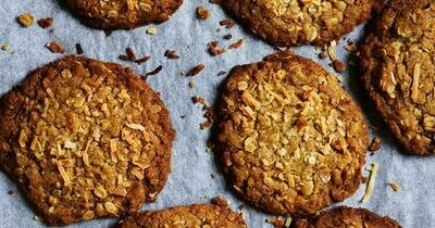 ANZAC BISCUIT KIT
