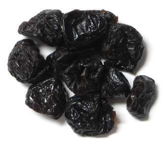 PRUNES PITTED