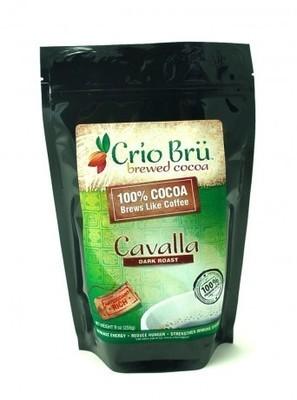 CRIO BRU 680G CAVALLA