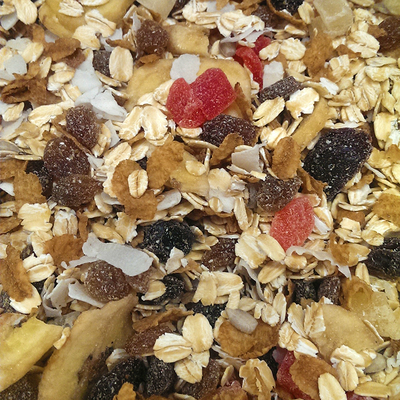 MUESLI FRUITY