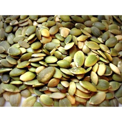 PUMPKIN SEEDS / PEPITAS