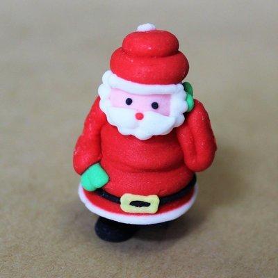 Sugar Santa 3D
