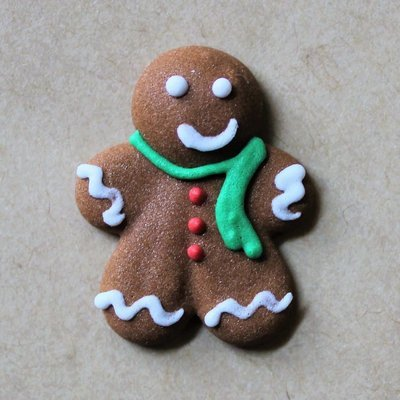 Sugar Gingerbread Man