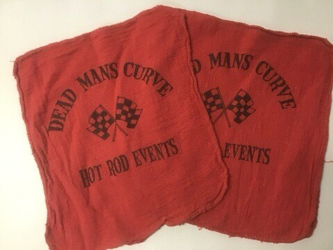 Dead Mans Curve Shop Rags