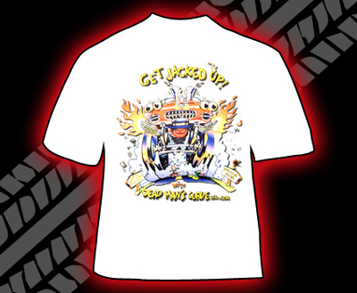 Get Jacked T-shirt