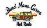 DeadMans Curve Shop
