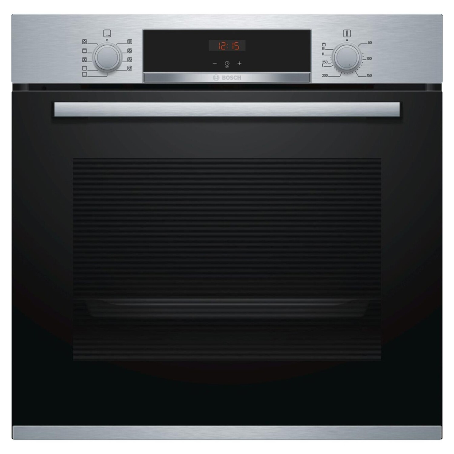 Bosch Serie 4 HBS534BS0B Electric Built-In Oven