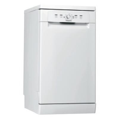 Hotpoint HSFE1B19UK 10 Place Setting Slimline Dishwasher