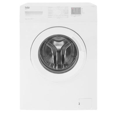 Beko WTG620M1W 6kg 1200rpm Washing Machine