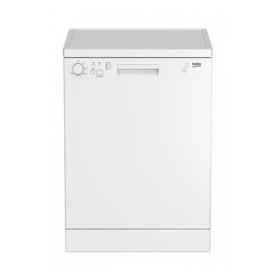 Beko DFN05310W 13 Place Setting Dishwasher