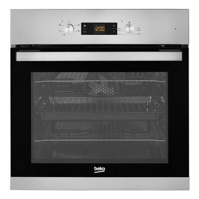 Beko BAIF22300X 66L Single Built-In Oven
