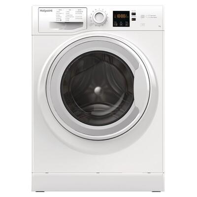Hotpoint NSWM743UW 7kg 1400rpm Washing Machine