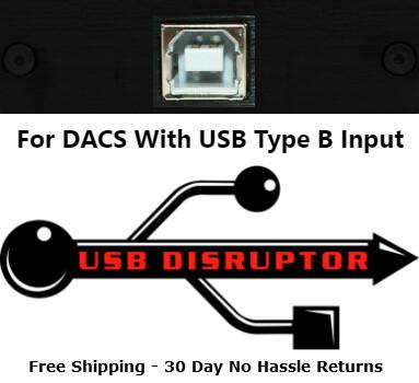 USB Disruptor Type B