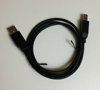 Audio Grade USB Cable Type B