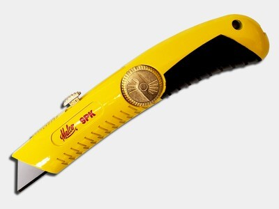 Malco Quick Open Utility Knife