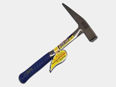 Estwing Lightweight Rock Pick Hammer